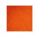 Wave Floor Tiles Rubber Mould