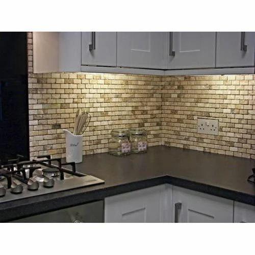 Designer Kitchen Wall Tiles At Rs 120 Box Kitchen Tiles Id 20267673588