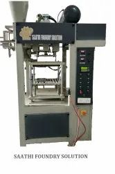 Automatic Shell Moulding Machine