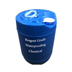 Reagent Grade Waterproofing Chemical