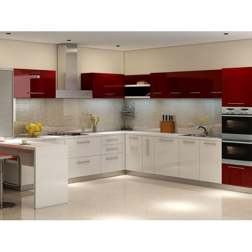 Pvc Modular Kitchen Manufacturer From: PVC Modular Kitchen Wholesaler From