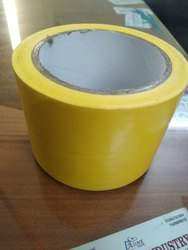 Yellow Floor Marking Tape
