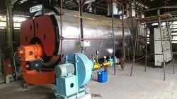 Boiler Installation Services