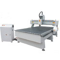 Semi-Automatic CNC Routers
