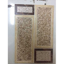 Printed Ceramic Front Elevation Wall Tile, Thickness: 10-15 Mm