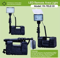 LED Remote AREA Light- YKTELE-01