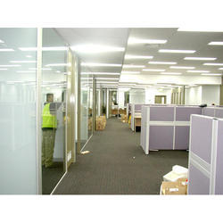 Office Construction Service