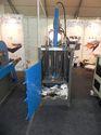 Paper Bail Press Machine