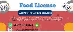 FSSAI Registration Consultant