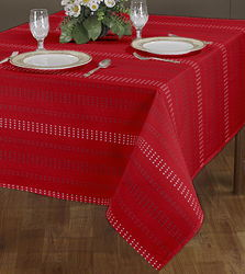 Christmas Design Table Cloth