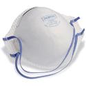 3m Cotton And Plastic Nose Mask
