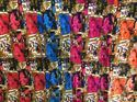 Fancy Printed Rayon Fabric