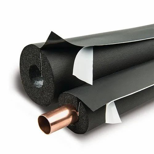 Copper Alloy Copper Insulation Pipe Manufacturer From Mumbai