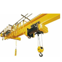 Overhead Electric Travel Crane
