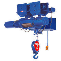 Indef Wire Rope Hoist - Buy and Check Prices Online for Indef Wire ...