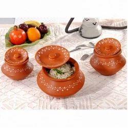Biryani Handi