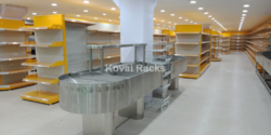 Vegetable And Fruit Rack Karur