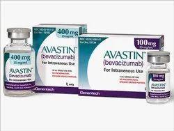 Bevacizumab 100 Mg And 400 Mg