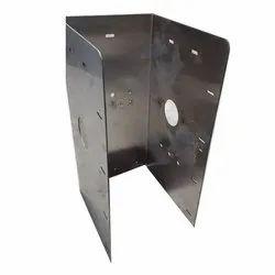 CNC Sheet Metal Bending Job Work