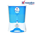 Xtra Sure Gravity Operated Water Purifier - Nasaka