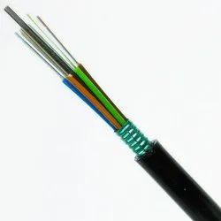 Sterlite Singlemode Fiber Armoured Cable