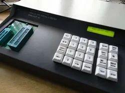 Analog And Digital IC Tester ADIT 40