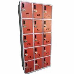 Numeric Lock Staff Locker