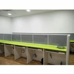 KO-CU-003 Office Workstation