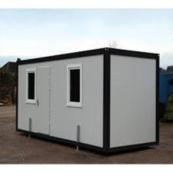 Prefabricated Office Containers