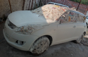 Wax Coating Car Denting And Painting, Service Outlet