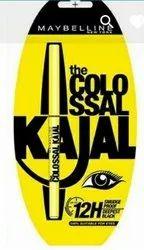 Pencil Relaxation Maybelline kajal, Pack Size: Box, Eye Kajal