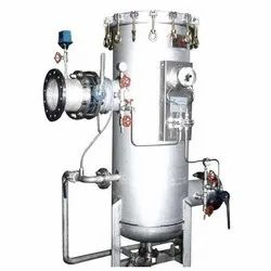 Oil Filtration Unit