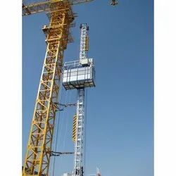 Building Hoists