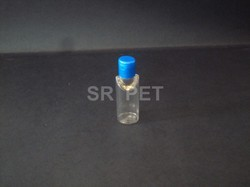 Round Pet Bottle