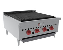 Stainless Steel Grill Plate