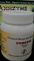 COBESAL(Compound Benzoic Acid Ointment)
