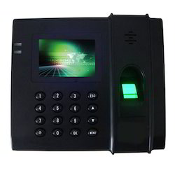Time Access Control System