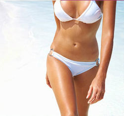 Liposuction Of The Flank Sides And Love Handles