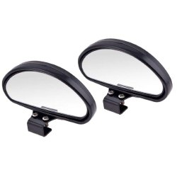 Rear-View Car Mirror Trainer Rear Auxiliary Car Mirror Blind Spot Mirror -BLIND-SPOT-MIRROR