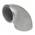 Jindal 202, 304, 304l, 316, 316l Stainless Steel Elbow, Size: 3 Inch, For Structure Pipe