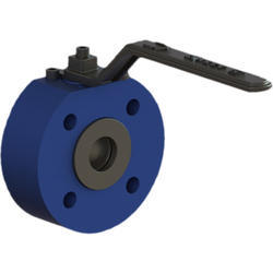 Wafer Ball Valve