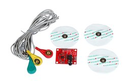 AD8232 ECG Sensor Module