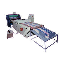 Varnish Coating Machine