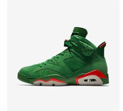e01694dfcb4 Nike Air Jordan 6 Retro Gatorade - ABS Telecom & Sports, Puruliya ...