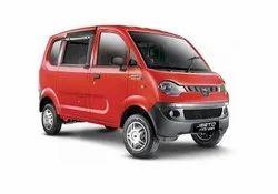 Mahindra Jeeto Mini Van