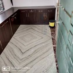 Green Katni Marble, Thickness: 16 mm