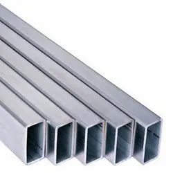 Stainless Steel Rectangle Pipe 202 Grade