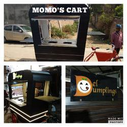 Momos Vending Cart