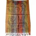 Wool Jamawar Scarves