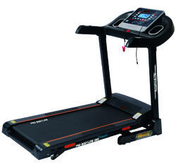 Home Fitness Motorized Treadmill 150